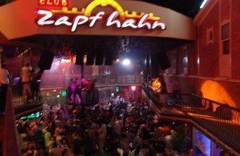 Zapfhann
