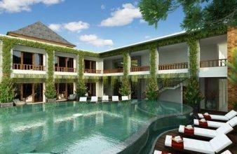 Tonys Villas Resort