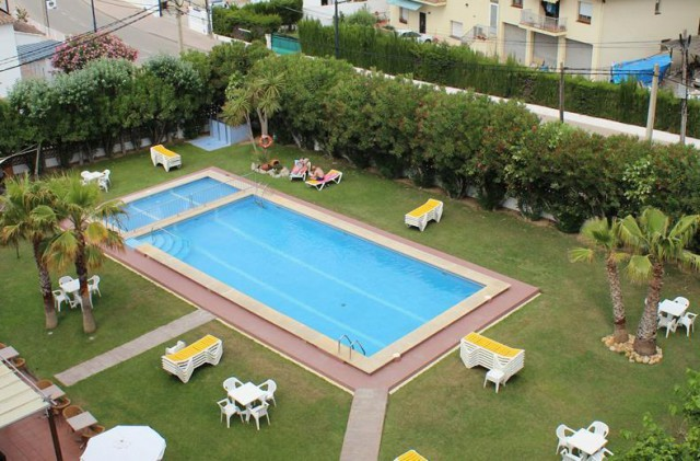 Hotel Flamingo l'Estartit