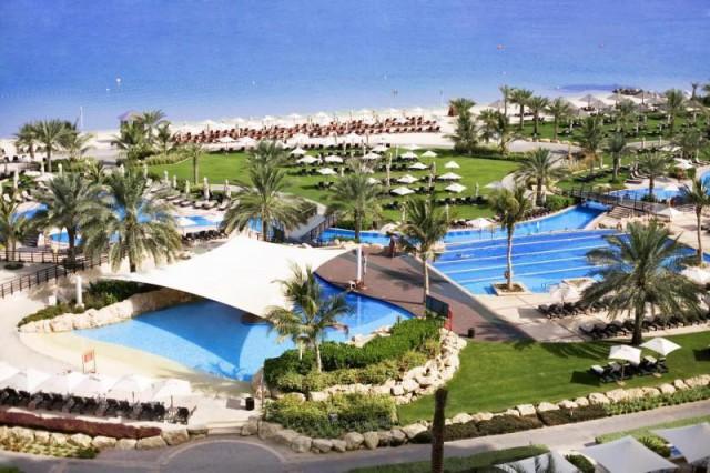The Westin Dubai Mina Seyahi Resort & Marina