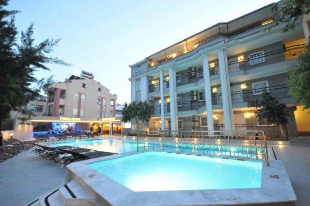 Club Sema Appartementen