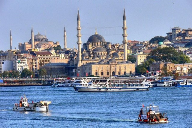 Marmara (Istanbul regio)