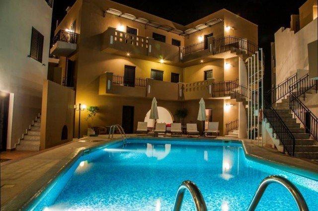 Residence Villas Stalis