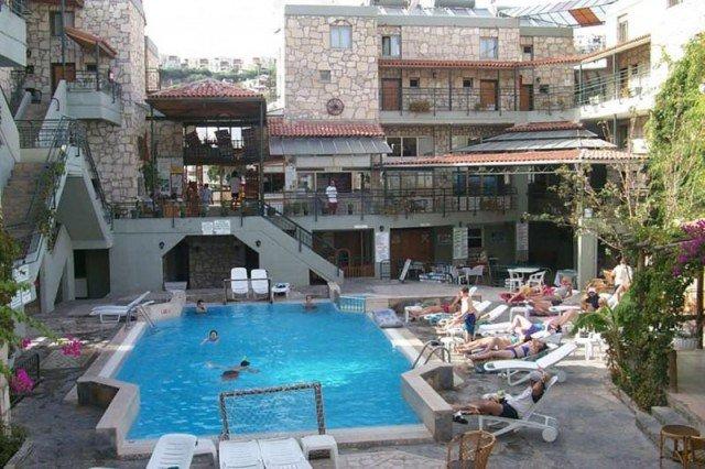 Green House Apart Hotel
