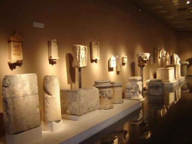 Het Alanya museum