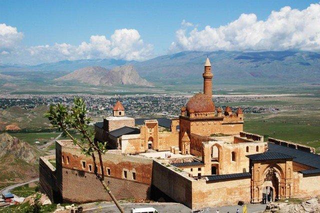 Oost-Anatolië