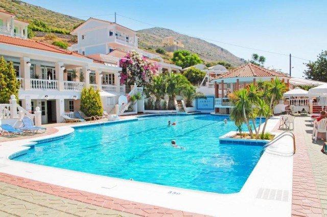 Samos Sun Hotel