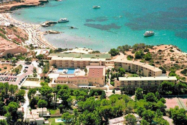 Playasol Club Cala Tarida Hotel