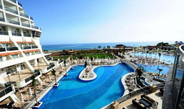 Sea Planet Resort en Spa