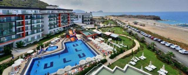 Ulu Resort