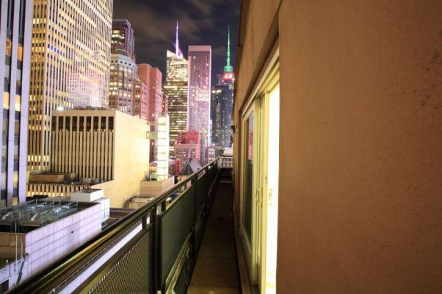 Appartementen Radio City