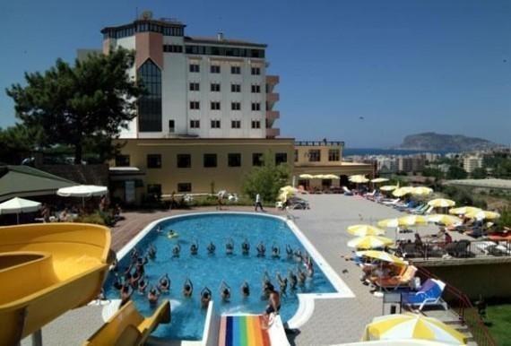Hotel Akropol