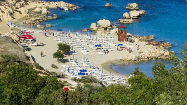 Zuid Cyprus