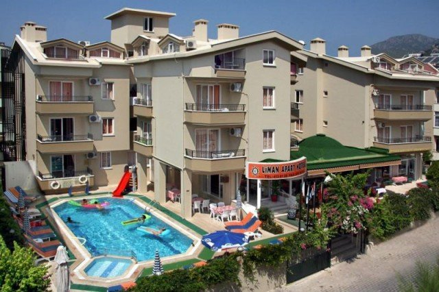 Liman Aparthotel